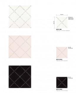 Timeless Mosaic Pattern Rete