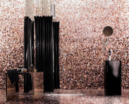 Mosaic Shading Blend Calicanto