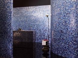 Mosaic Shading Blend Gerbera