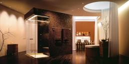 Private Heaven - Interior Design Concept