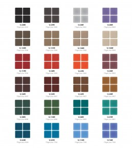 Mosaic Colours OPUS ROMANO MATT
