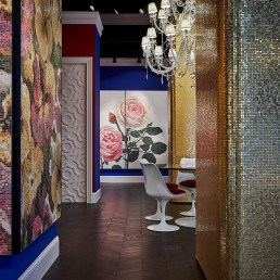 Bisazza's new Milan flagship store