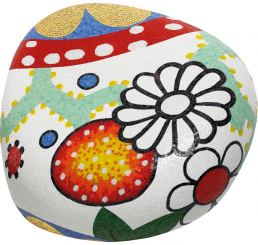 Limited Edition Pebbles Collection of Mosaic Coffee Table BEATRICE