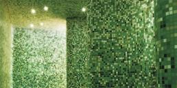 FELCE Mosaic Shading Blend