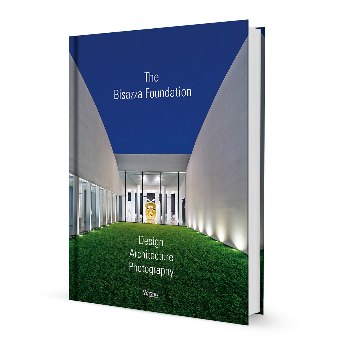 The Bisazza Foundation book, by Ian Phillips