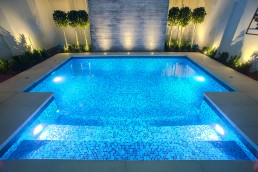 SALICE Mosaic Pool