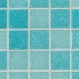 Bisazza GALAPAGOS Swimming Pool Mosaic Blend