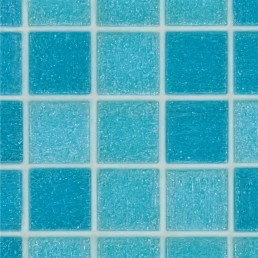 Bisazza MENORCA Swimming Pool Mosaic Blend