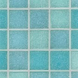 Bisazza SALVADOR Swimming Pool Mosaic Blend