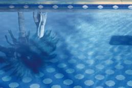 Bisazza CORFU Swimming Pool Mosaic Pattern