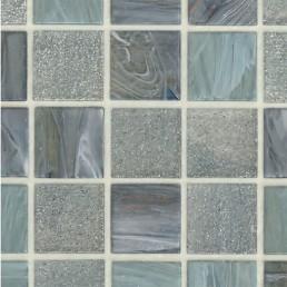Bisazza EDDA Swimming Pool Mosaic Blend