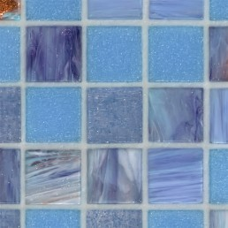 Bisazza ELIDE Swimming Pool Mosaic Blend