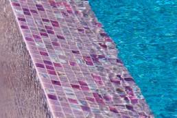 Bisazza KYOTO Swimming Pool Mosaic Blend