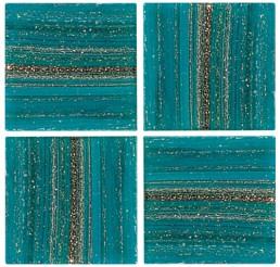 Bisazza LE GEMME 20.67 Swimming Pool Mosaic Blend