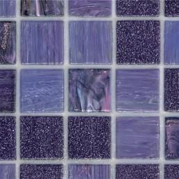 Bisazza LUCIA Swimming Pool Mosaic Blend