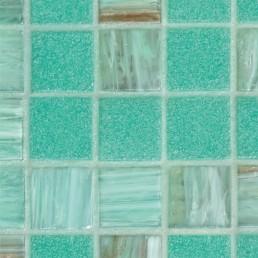 Bisazza MALIBU Swimming Pool Mosaic Blend