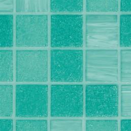 Bisazza MIRTO Swimming Pool Mosaic Blend