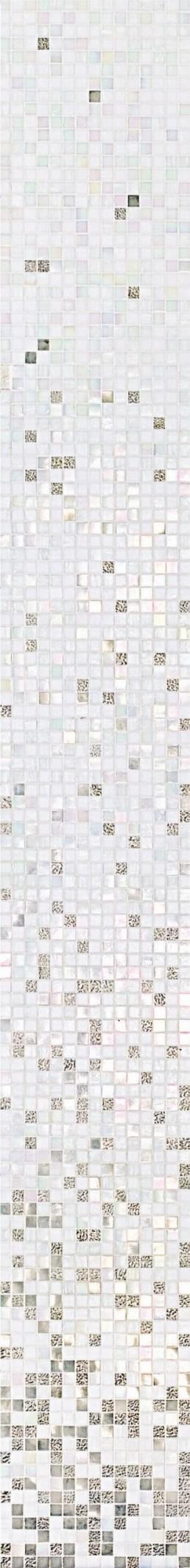 Bisazza NARCISO Swimming Pool Mosaic Blend