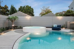 Bisazza NEW GRIGIA Swimming Pool Mosaic Blend