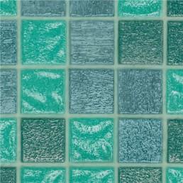 Bisazza OTTAWA Swimming Pool Mosaic Blend