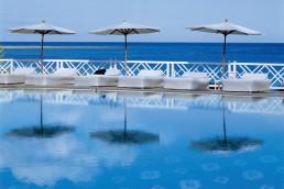 Bisazza RODI Swimming Pool Mosaic Pattern