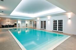 Bisazza SMALTO Swimming Pool Mosaic Colour