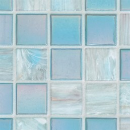 Bisazza AUDREY Swimming Pool Mosaic Blend