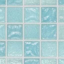 Bisazza BRASILIA Swimming Pool Mosaic Blend