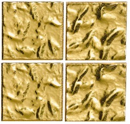 Bisazza ORO BIS 20.1 Swimming Pool Mosaic