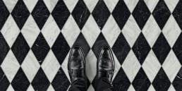 CERTALDO NERO - MARMO Marble Flooring