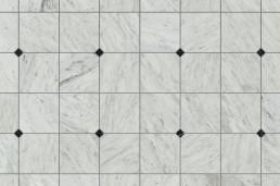 FIESOLE BIANCO - MARMO Marble Flooring