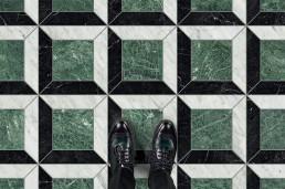 MONTALCINO PRATO - MARMO Marble Flooring