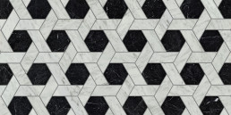 MONTEPULCIANO NERO - MARMO Marble Flooring