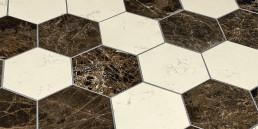 PIENZA TERRA - MARMO Marble Flooring