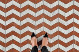 PIETRASANTA-CORALLO - MARMO Marble Flooring