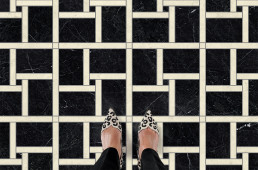 VINCI AVORIO - MARMO Marble Flooring